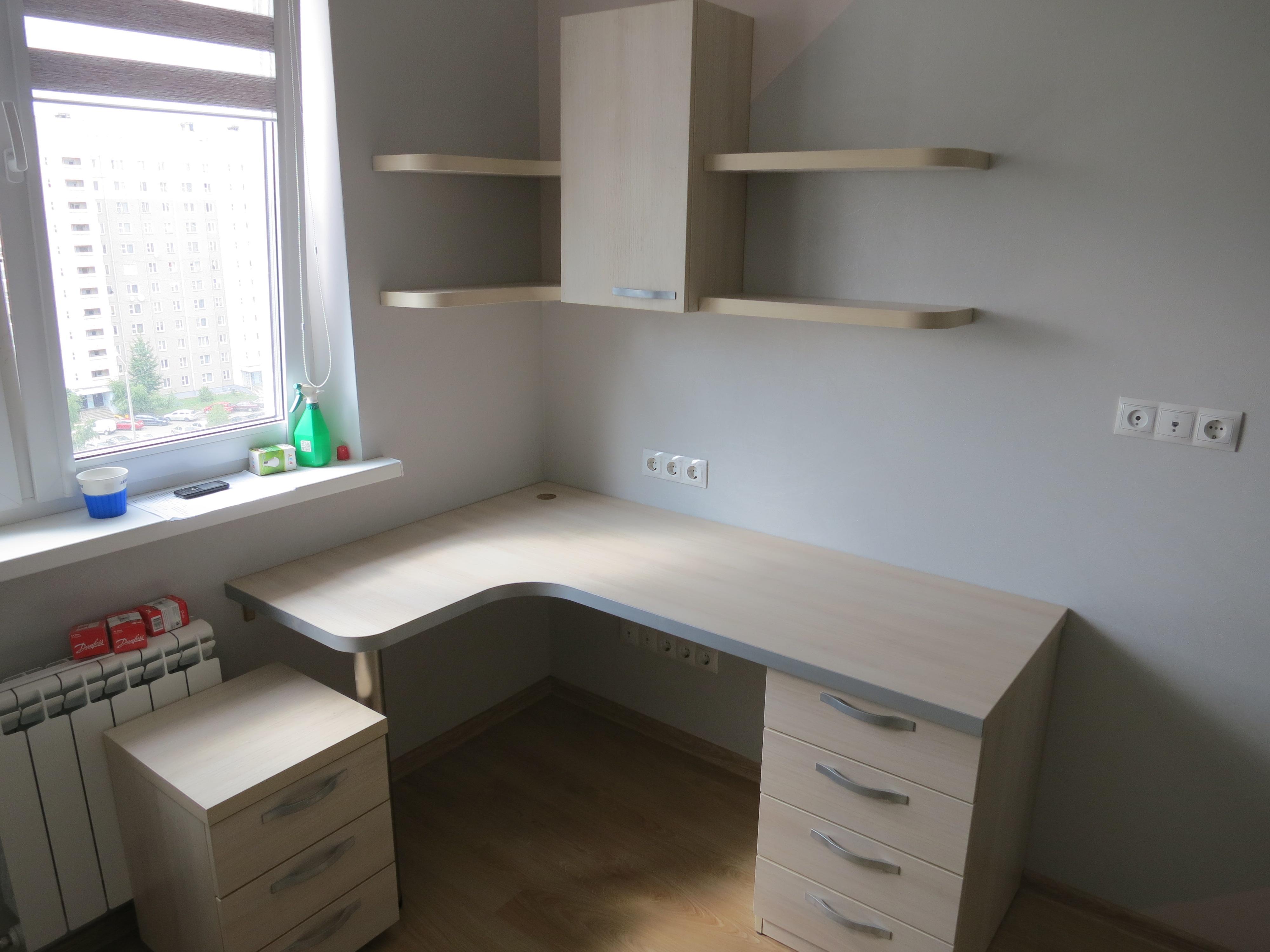 Мебель для детской комнаты под заказ - барахолка onliner.by.